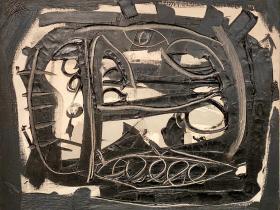 Retrato 112 - 1960